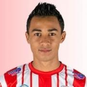 Reimond Salas Gómez