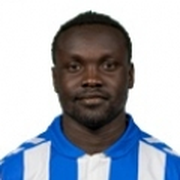 Moses Opondo