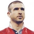 E. Cantona