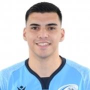 Nicólas Giménez