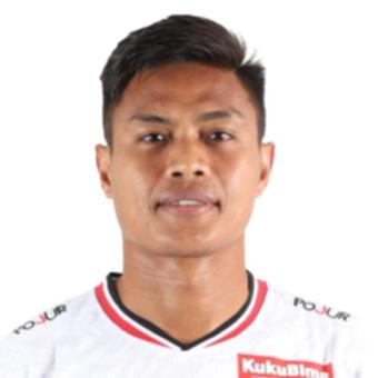 F. Aryanto