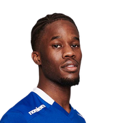 Ike Ugbo