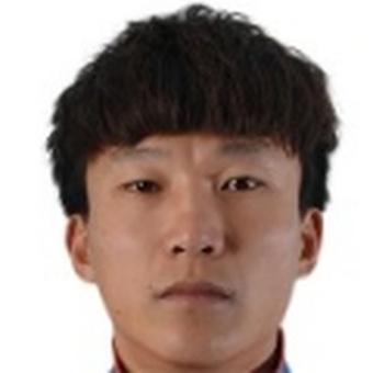 Liu Yang
