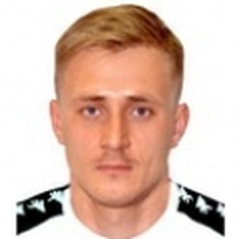 A. Lobanov