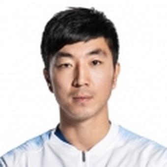 Jiang Jihong