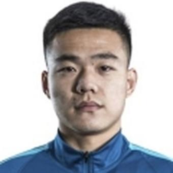 Xinlin Zhang