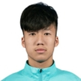 Zhang Xiaobin