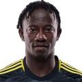 Y. Yeboah