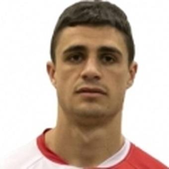 M. Mrkaić