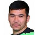B. Ergashev