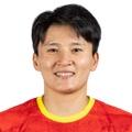 Wang Shanshan