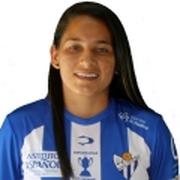 Angela Clavijo