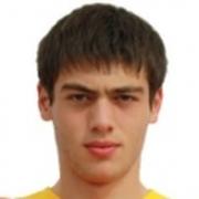 Albert Tskhovrebov