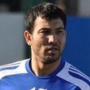 Zakhid Abdullaev