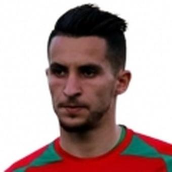 S. Frioui