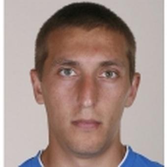 A. Bashliev