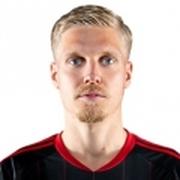 Andre Osterholm