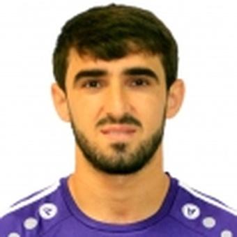 V. Mustafayev