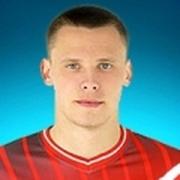 Dmytro Bezruk
