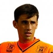 Nicolás Guirin