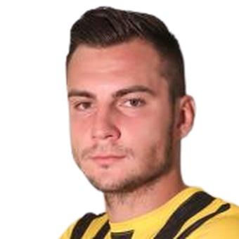 B. Mijailović