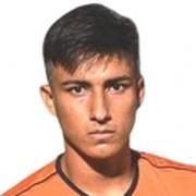 Rudy Batres Valencia