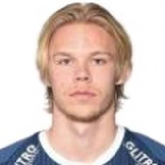 S. Pedersen