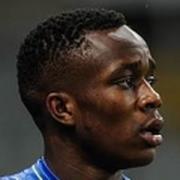 Emmanuel Mensah