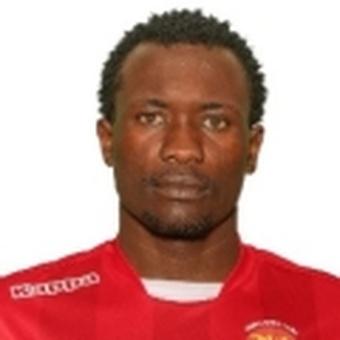 C. Mashumba