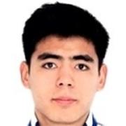 Yerkebulan Tunggyshbayev