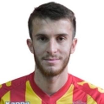 K. Filipovski