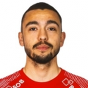 Niklas Castro