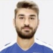 Stefanos Mouchtaris