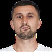 Mukhammad Sultonov