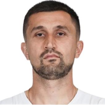 M. Sultonov