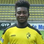 Charles Ankomah