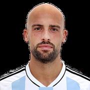 Luca Parodi