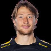 Axel Björnström