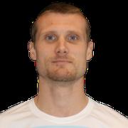 Nicolai Geertsen