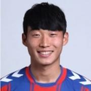 Jung Min-Woo