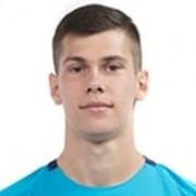 Serguey Bugriev