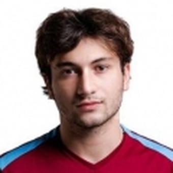 S. Altunashvili