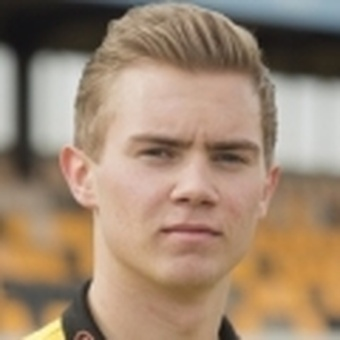 T. Haraldsson