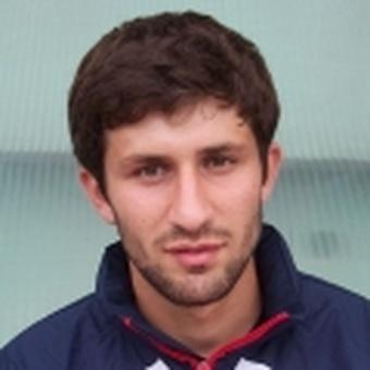 S. Rahimov