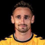 Brandon Haunstrup