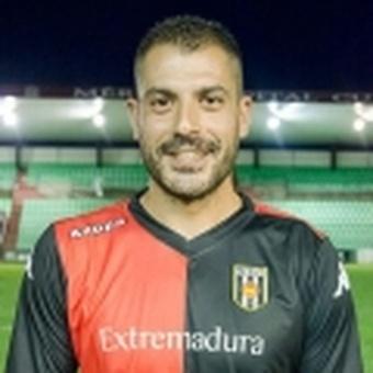 Paco Borrego