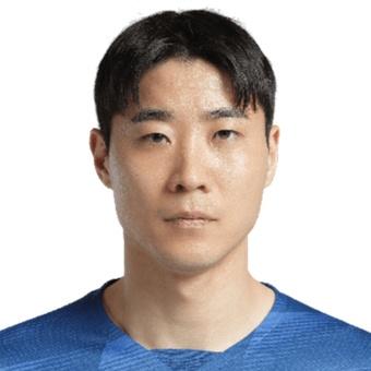Han Suk-Jong