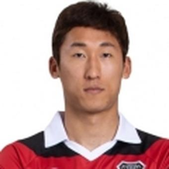 Kim Yong-Hwan