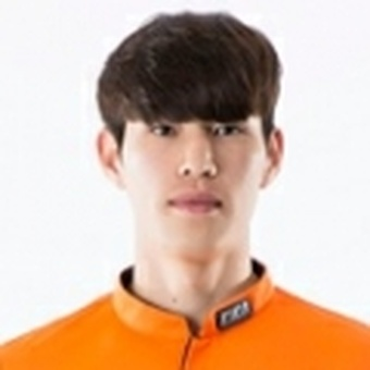 Lee Chang-Min