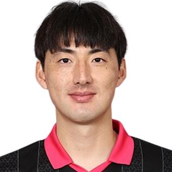 Yang Han-Bin